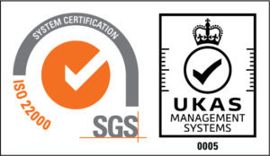 SGS ISO 22000